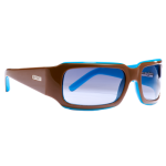 кайт сърф очила ION frantic brown