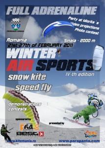 snowkite fest