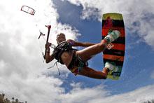 Paula kite sexy girl