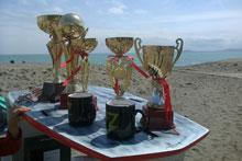 kitesurf Cup burgas