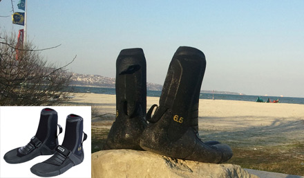 boots ballistic ion